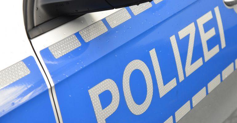 Rauschgift: 31-Jähriger verletzte sich bei Flucht vor der Polizei schwer