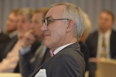 Offizieller Abschied: Die Ära Heinrich Böckelühr gehört jetzt der Geschichte an