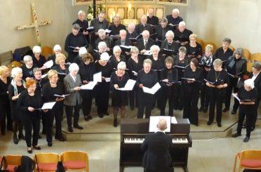 Es ist Weihnachten: Viele Chöre singen in Schwerte