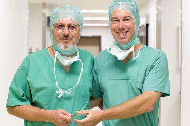 Marienkrankenhaus: Ein neuer Chefarzt und das 900. Baby