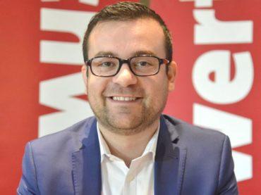 Dimitrios Axourgos erteilt Gerüchten aus Iserlohn eine klare Absage