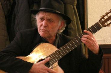 Schwerte goes Jazz – mit Peter Sturm