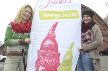 """""""Wir können nicht genug davon bekommen"""": Sonntag Designmarkt in der Rohrmeisterei"""