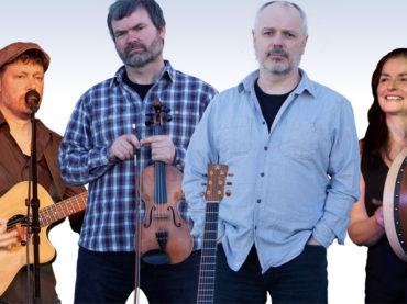 Keltischer Musikabend im Gemeindezentrum St. Viktor